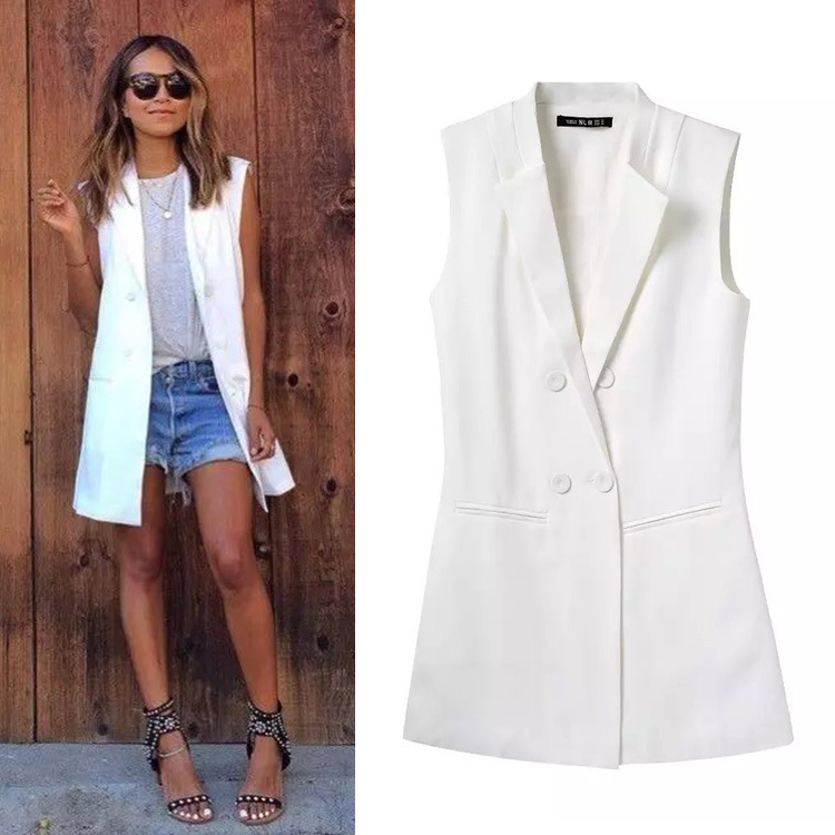Shop for womens white vest online at Target. Free shipping on purchases over $35 and save 5% every day with your Target REDcard.