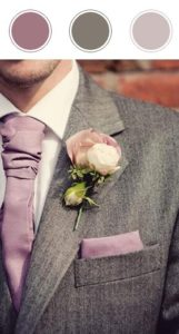 mauve-purple-and-gray-neutral-wedding-colors-2017